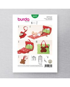 BURDA - 6623 SAC ÌÛ LANGER