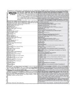 MCCALLS - M6256 ACCESSOIRES DE COUTURIÈRE