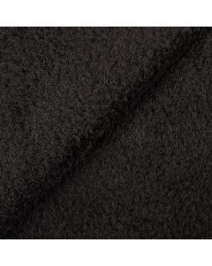 ANTI-PILL FLEECE - BLACK