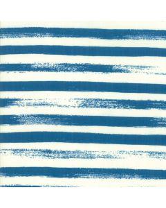 COTON ZIP PAR RASHIDA COLEMAN-HALE POUR RUBY STAR SOCIETY - FRAMBOISE BLEUE